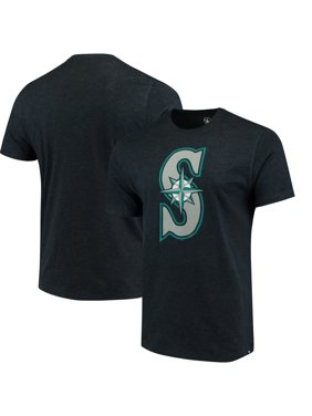 Seattle Mariners '47 Club T-Shirt - Navy