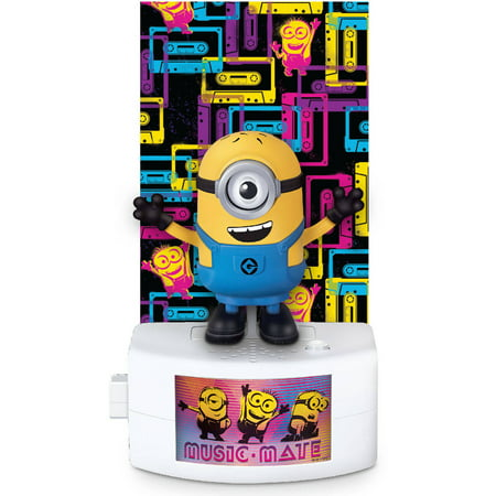 Twinkies Despicable Me (Despicable Me 3 Minion Music-Mate Carl with Voice and)