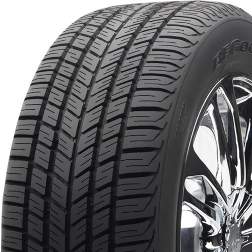 Bfgoodrich Traction T A All Season Highway Tire P235 55r16