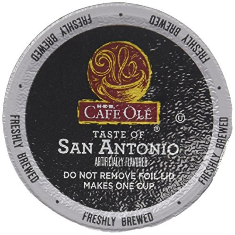 H.E.B. Taste of San Antonio 12 Count FIVE-PACK