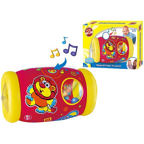 Playwow Musical Peek 'n Learn