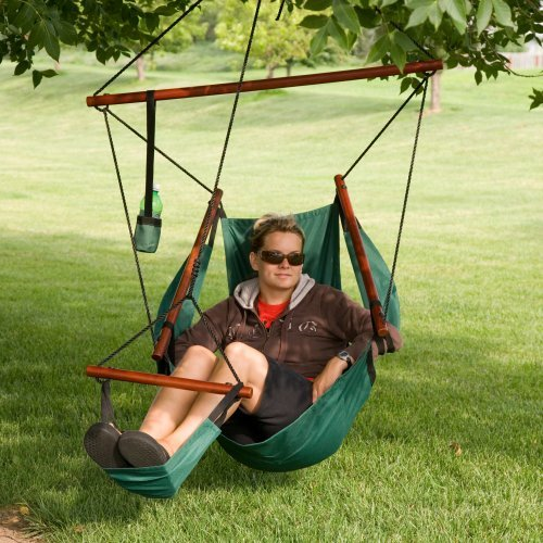 The Ultimate Hanging Chair - Set of 2