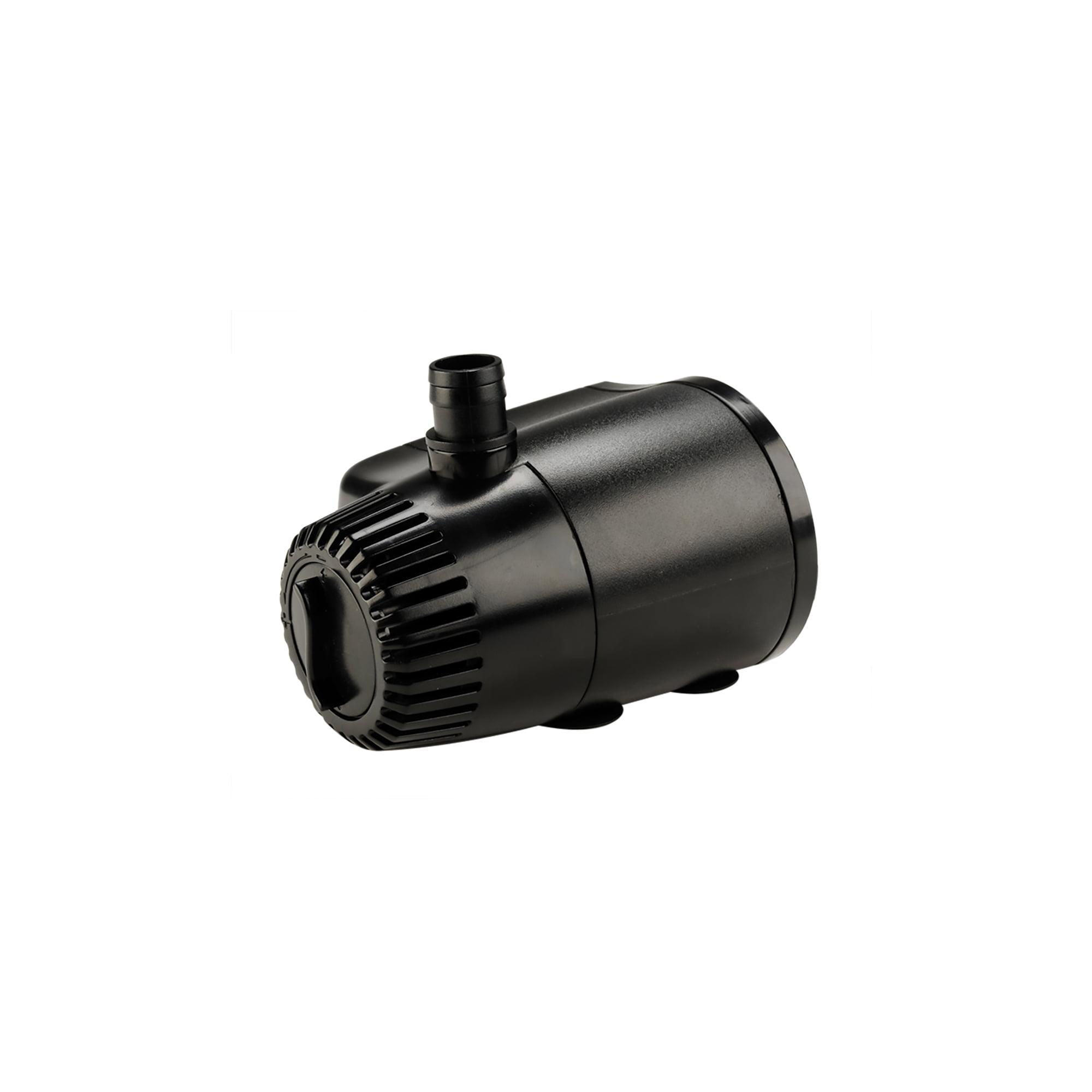 419 GPH Auto Shut-off Fountain Pump