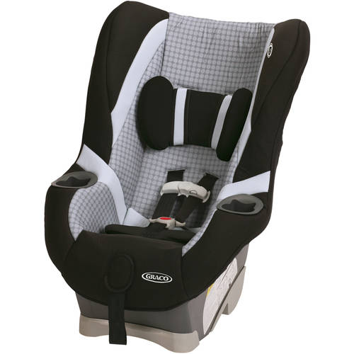 Graco My Ride 65 LX Convertible Car Seat, Choose Your Pattern