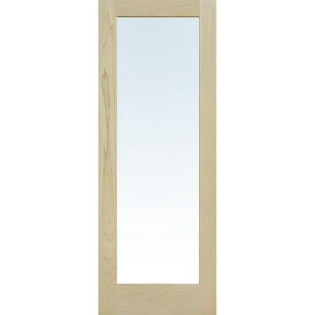 Verona Home Design Manufactured Wood French Interior Doors Gl Door