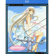 Chobits: Complete Box Set Classic (Blu-ray) by Funimation