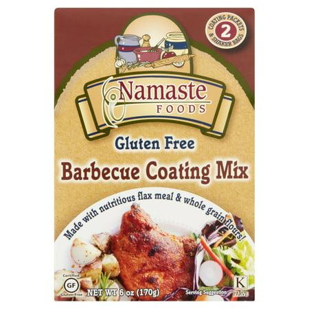 Namaste whole foods