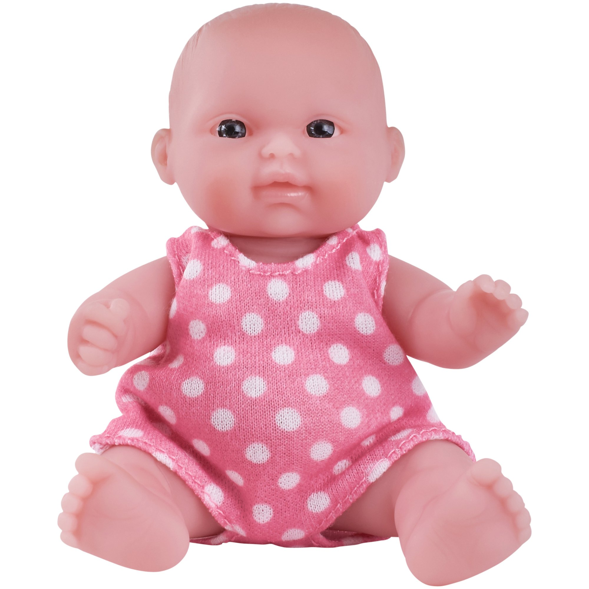 My Sweet Love Lots To Love 5 Baby Doll With Outfit And Mini Tricycle Walmart Com Walmart Com