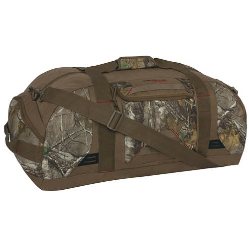 Fieldline Ultimate Field Haul Duffle, Realtree Xtra, Large