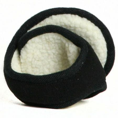 northern ridge sherpa winter ear muffs ear warmers. Black Bedroom Furniture Sets. Home Design Ideas