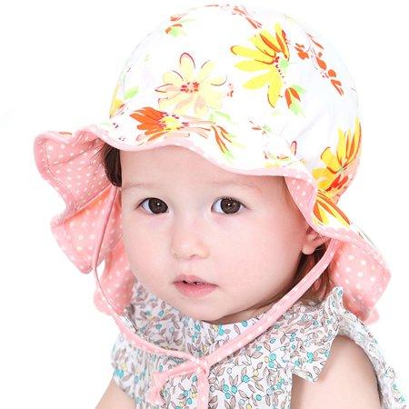 Aniwon - Child Sunhat ba7eb31853c5