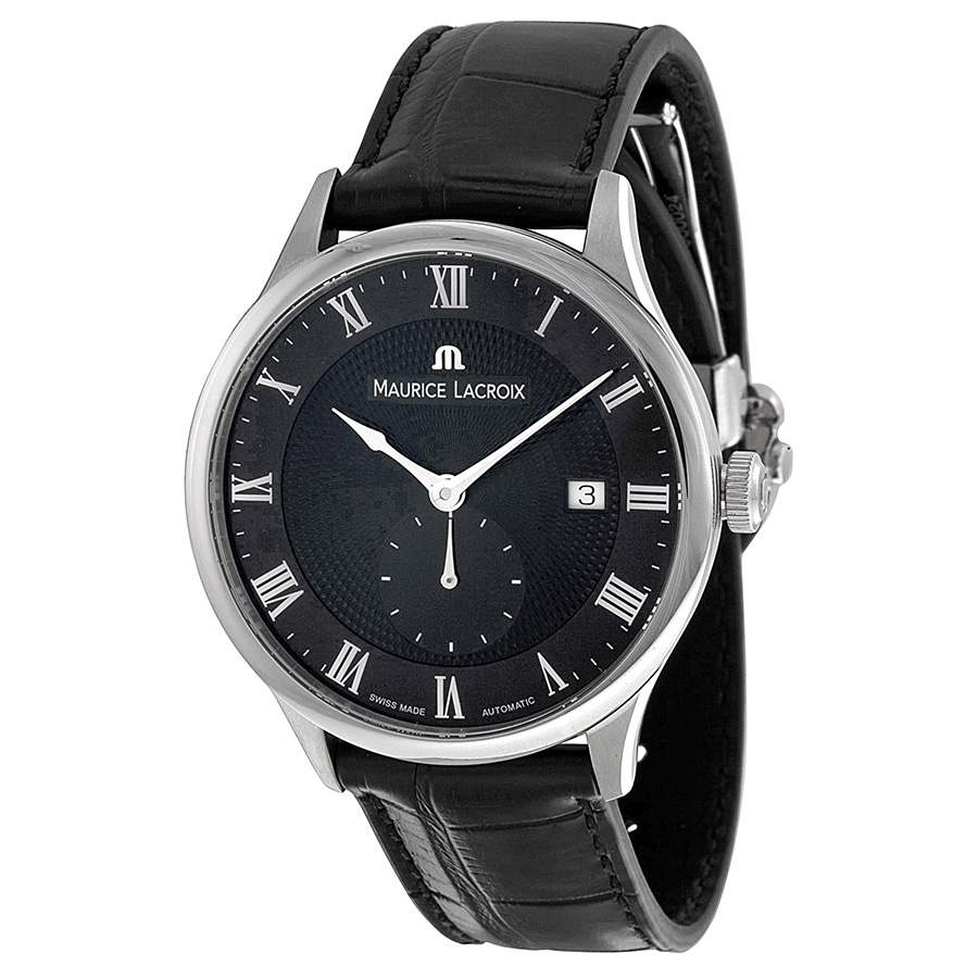 Maurice Lacroix Masterpiece Automatic Mens Watch MP6907-SS001-310