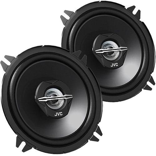 "JVC CS-J520X 5.25"" 2-Way Coaxial 250W Speaker"
