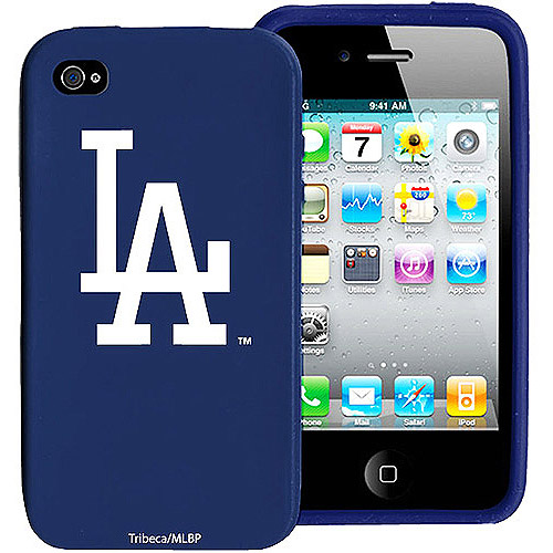 Tribeca Varsity Jacket Silicone Case For