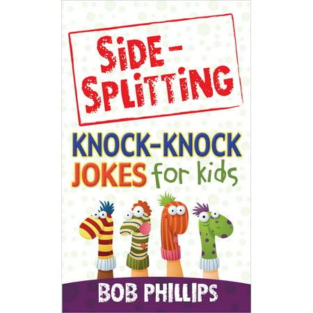 Side-Splitting Knock-Knock Jokes for Kids](Funny Halloween Knock Knock Jokes)