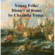 Young Folks' History of Rome - eBook