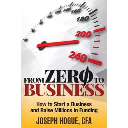 how to start business from zero investment