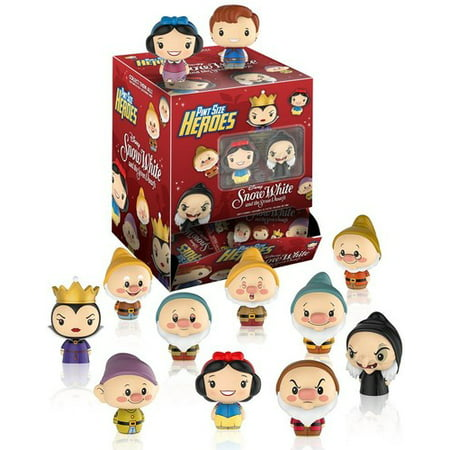 Funko Pop Pint Size Heroes Snow White Blind Box One