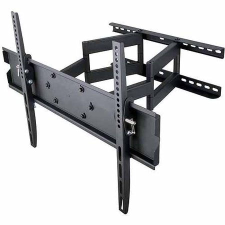 Inland Full Motion Flat Panel Tv Wall Mount 43 Quot To 70