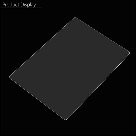 9H Tempered Glass LCD Screen Protector Skin Film For Sony A7II A7SII A7RII A77II - image 4 de 10