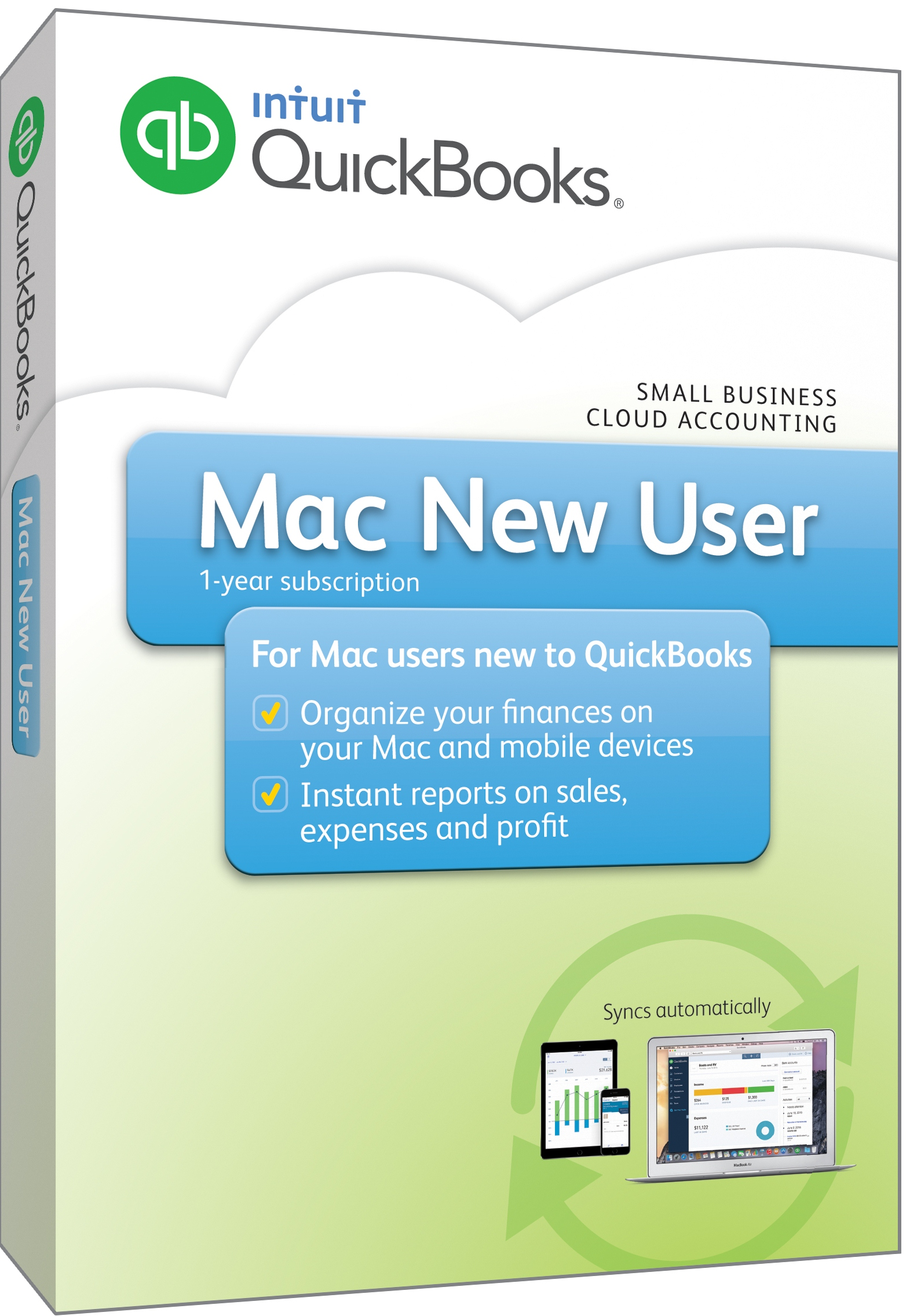 Where Does Quickbooks For Mac 2016 Store Images Of Invoices
