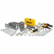 Dewalt DWMT73801 108 Piece Mechanics Tools Set