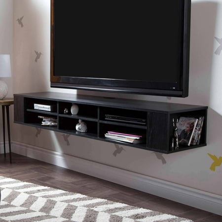 South Shore City Life 66 Quot Wall Mounted Tv Stand Multiple