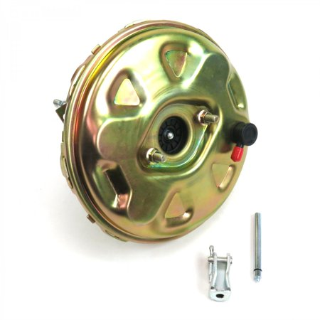 Helix Suspension Brakes and Steering HEXBB32 Power Brake Booster