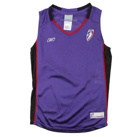 Reebok WNBA Youth Girls Sacramento Monarchs Replica Jersey, Purple