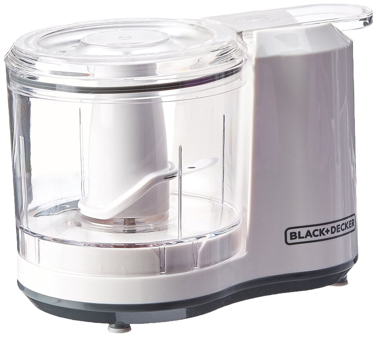 Black & Decker One-Touch Chopper 1.5 Cup Capacity Food Processor by Spectrum Brands