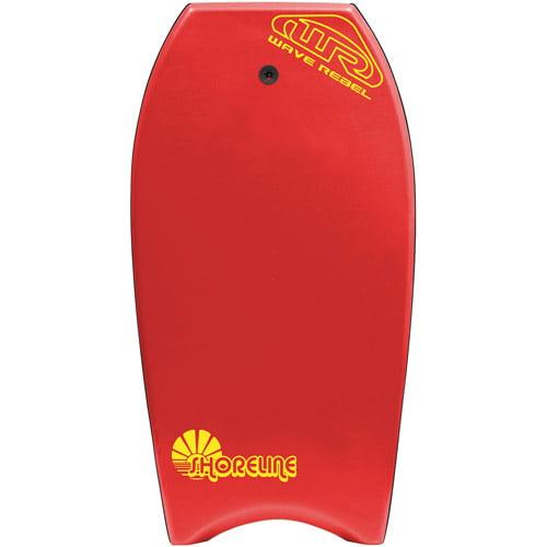 "Wave Rebel Malaga 42"" Body Board by Roller Derby Skate Corp."