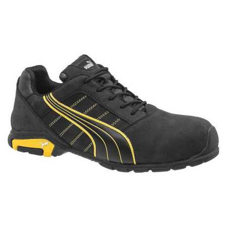 PUMA SAFETY SHOES - PUMA SAFETY SHOES 642715 Athletic Style Work Shoes ec4e8383a