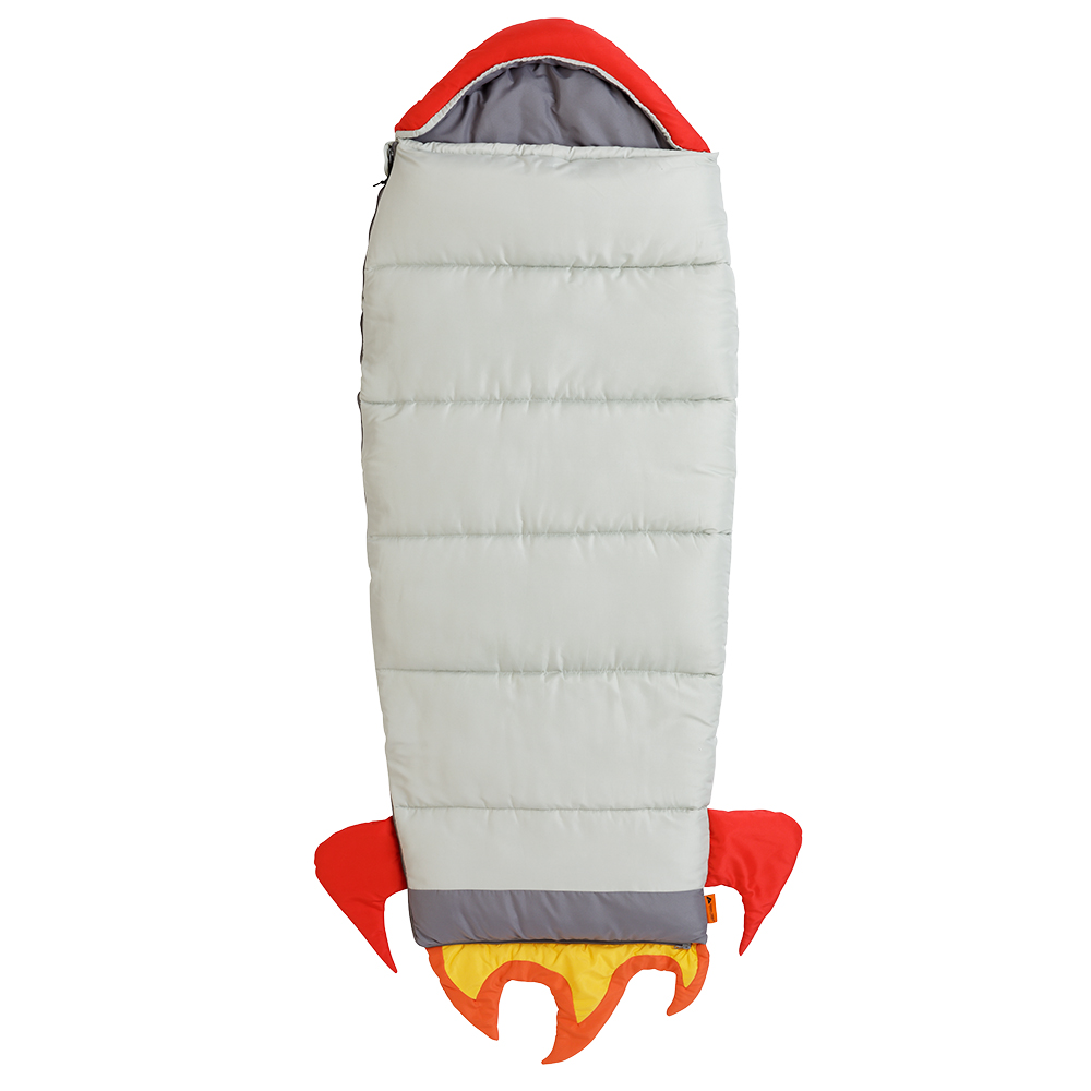 Ozark Trail Flash The Rocket Kids' Sleeping Bag