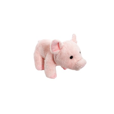 18 Inch Doll Pets Mini Pig Compatible with American Girl Dolls and My Life as Dolls- 5 Inch Plush Pig](Girls And Pets)