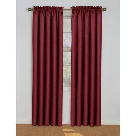 Eclipse Samara Blackout Energy-Efficient Curtain