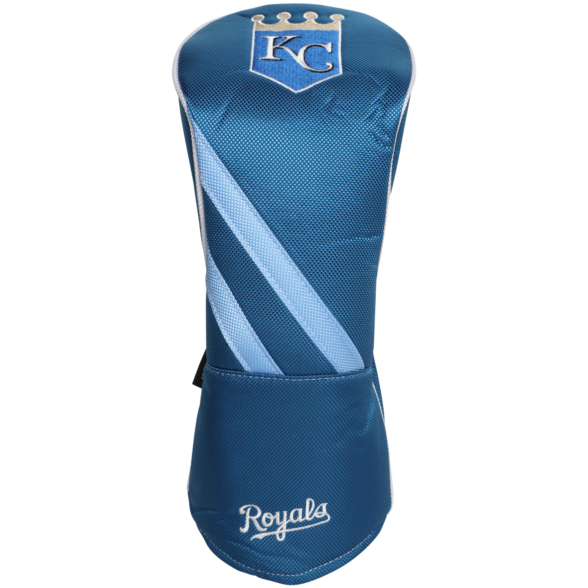 Kansas City Royals Individual Driver Headcover - No Size
