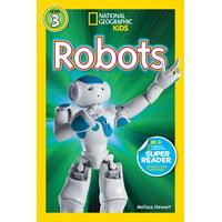 Robots (Paperback)