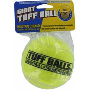 Petsport Usa Inc 70014 Giant Tuff Ball