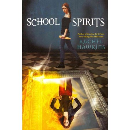 School Spirits for $<!---->