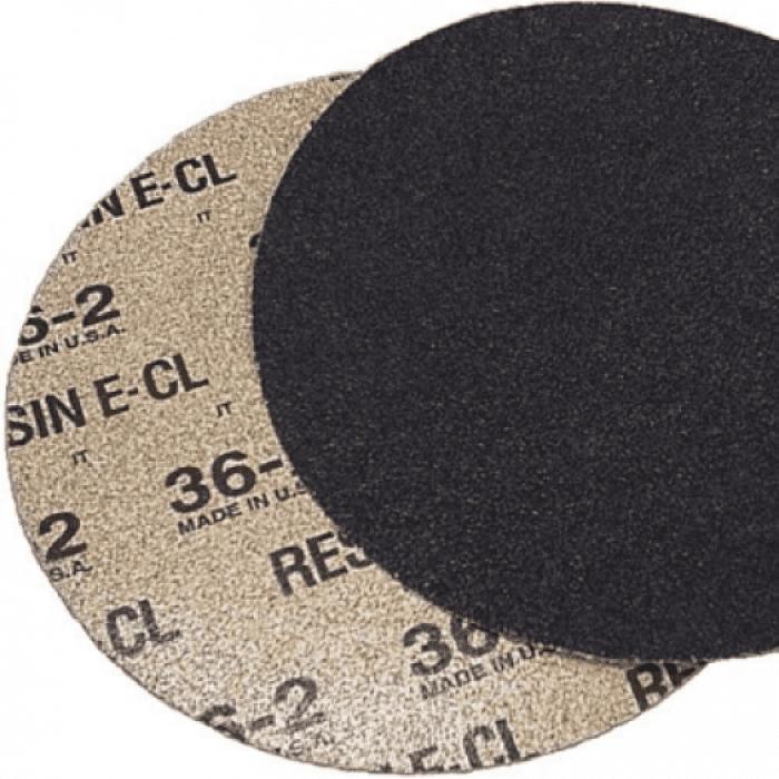 VIRGINIA ABRASIVES 003-66880T 80G Hook//Loop Sand Disc