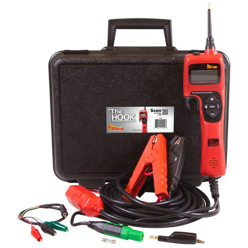 Power Probe PPH1 The Hook - Ultimate Circuit Tester W/Smart Tip