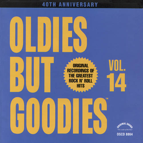 Oldies But Goodies, Vol.14 (40th Anniversary)