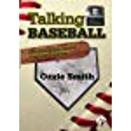 Talking Baseball with Ed Randall - St. Louis Cardinals - Ozzie Smith  (Ozzie Smith Cards)