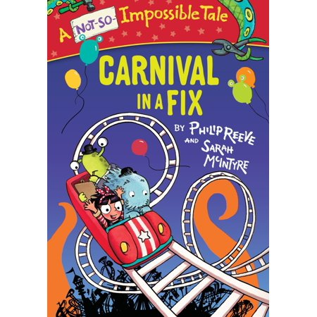 Carnival in a Fix](Life Is A Carnival)