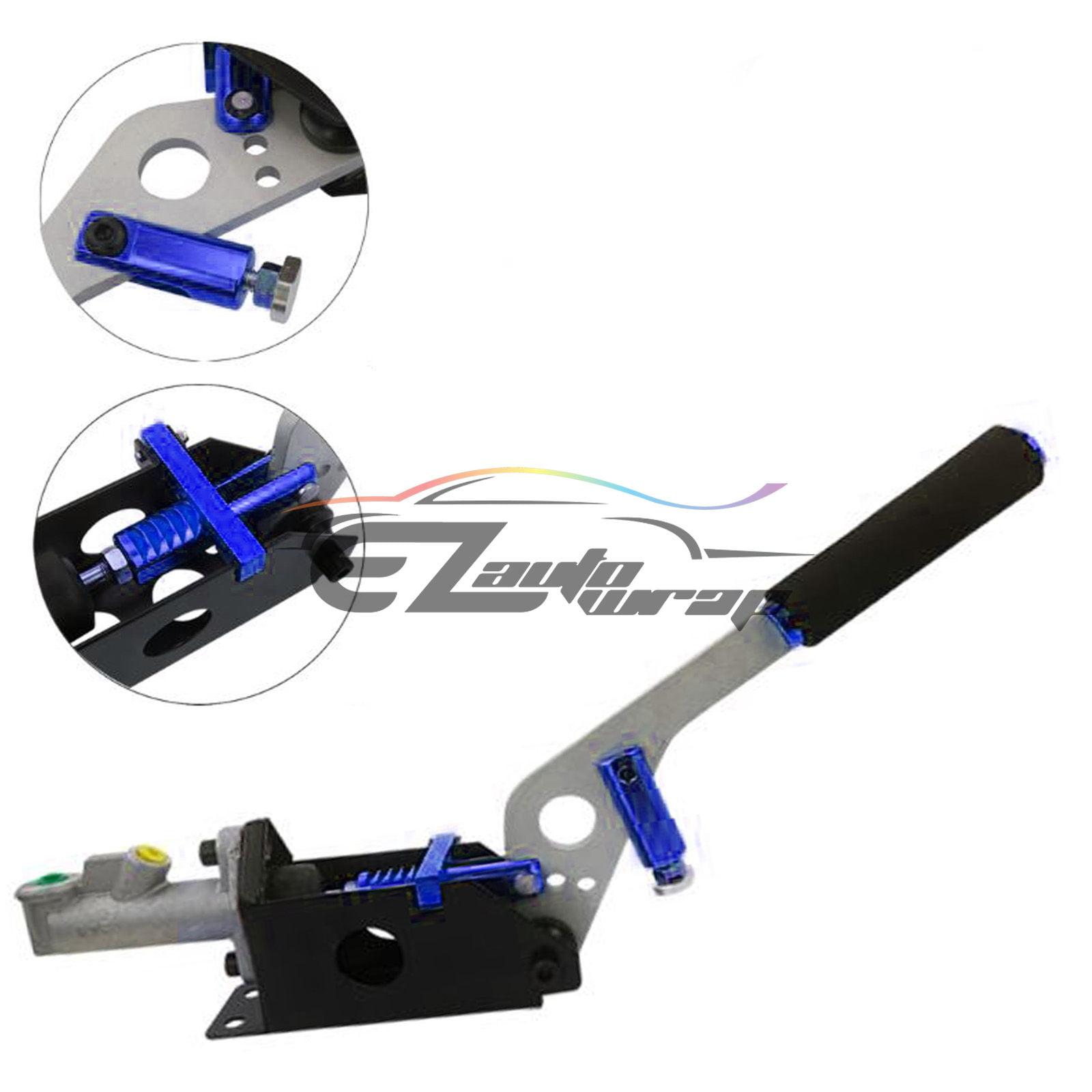Hydraulic Racing Hand E Brake Drift Rally Handbrake Aluminium Lever HB01