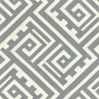 Keywest 91 Jacquards Fabric, Silver