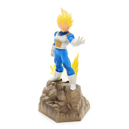 Banpresto 38664 Dragon Ball Z Absolute Perfection Figure - (Dbz Best Of Vegeta)