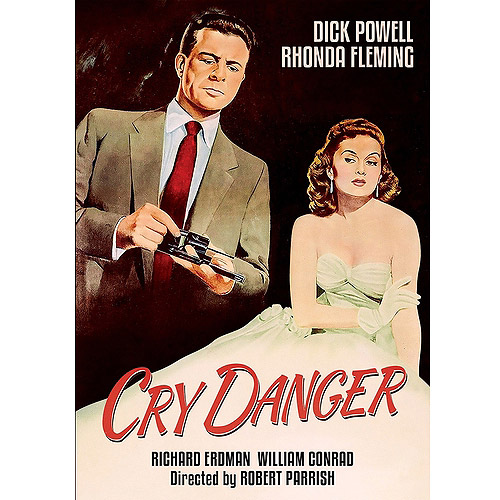Cry Danger (1951) (Full Frame)