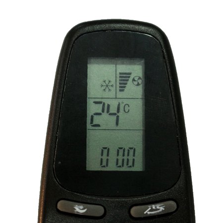 Air Conditioner Remote Control Replacement For Electra RC 5 ! - image 5 of 5