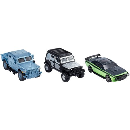 Fast & Furious Off-Road Octane Pack